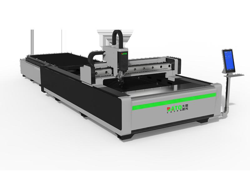 交互式金属激光切割机