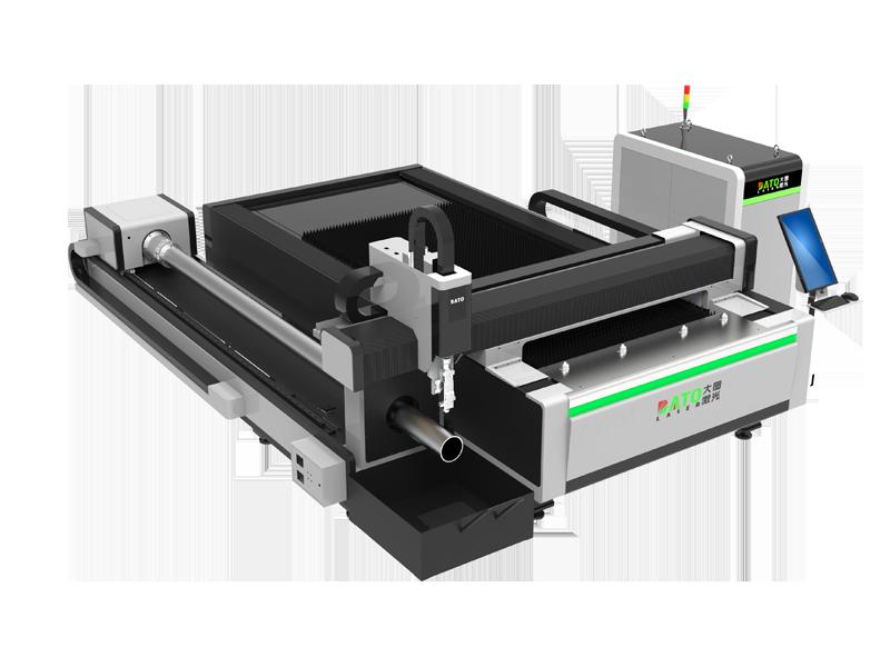 板管一体式激光切割机