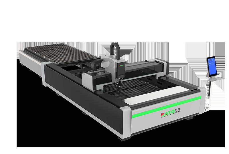 交互式金属板材切割机