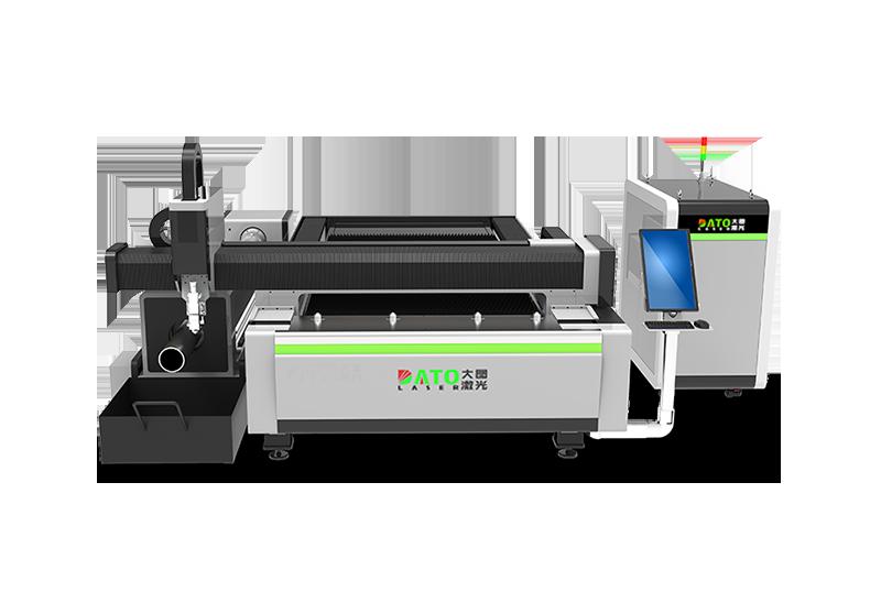 DT-F4020T 板管一体切割机